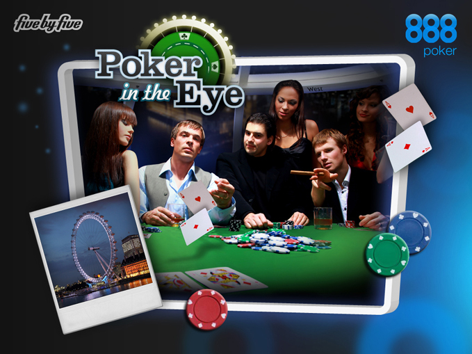 888 poker sign in